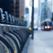 mobilités urbaines