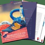 distribution articles de sport