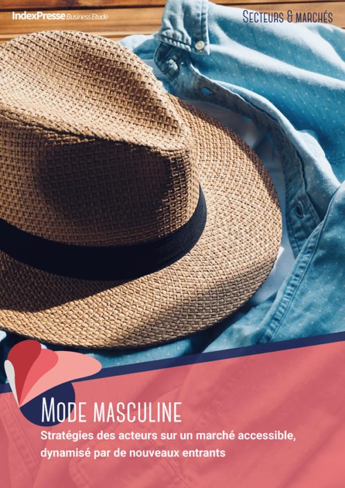 mode masculine